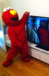 elmo with TV 1