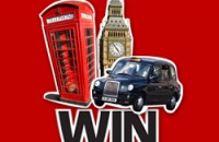 Win a Trip to London with Work Life NAB!